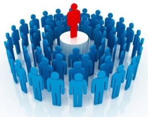 gaya-kepemimpinan-dalam-organisasi